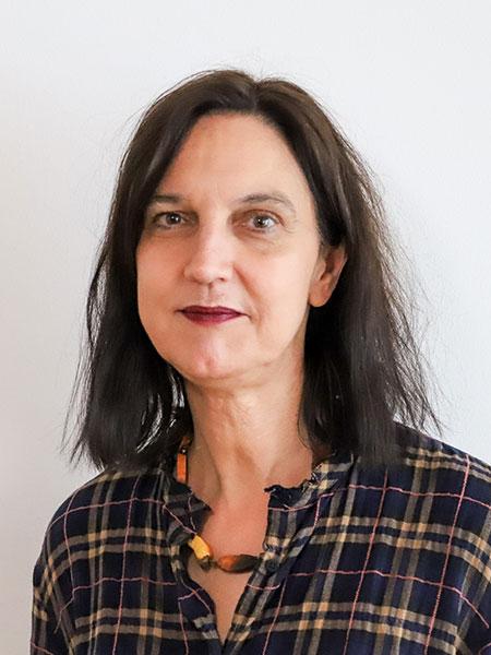 Gabriela Huldi