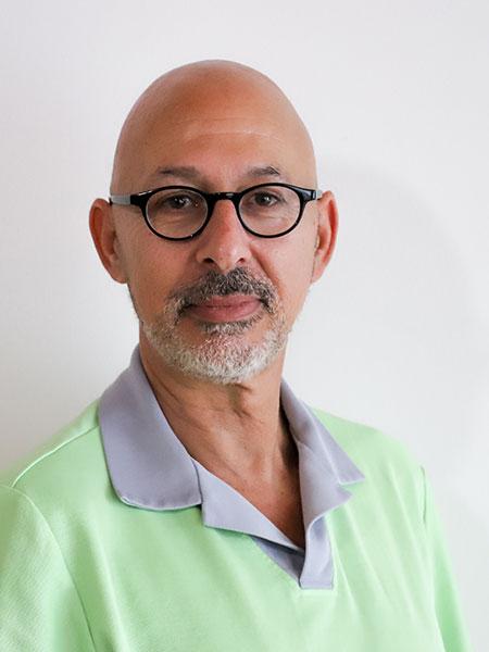 Mauro Bernasconi